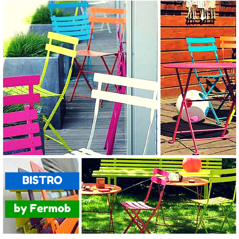 Table De Jardin Fermob. Perfect Salon De Jardin Fermob D Occasion ...