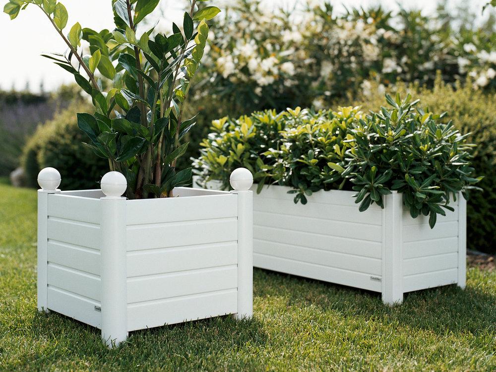 Tous les bons plans jardin serre de jardin abri - Jardiniere resine rectangulaire ...