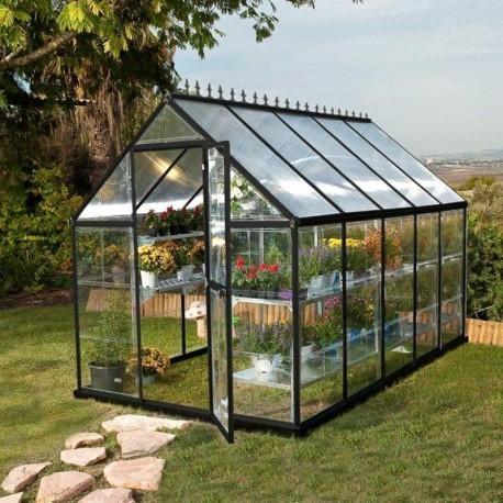Tous les bons plans jardin serre de jardin abri tondeuse pas cher - Acheter une serre de jardin ...